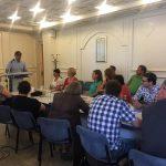 posjeta-norvezana-4-150x150 Sastanak sindikalnih organizacija iz sektora trgovine i uslužnih djelatnosti BiH i Norveške