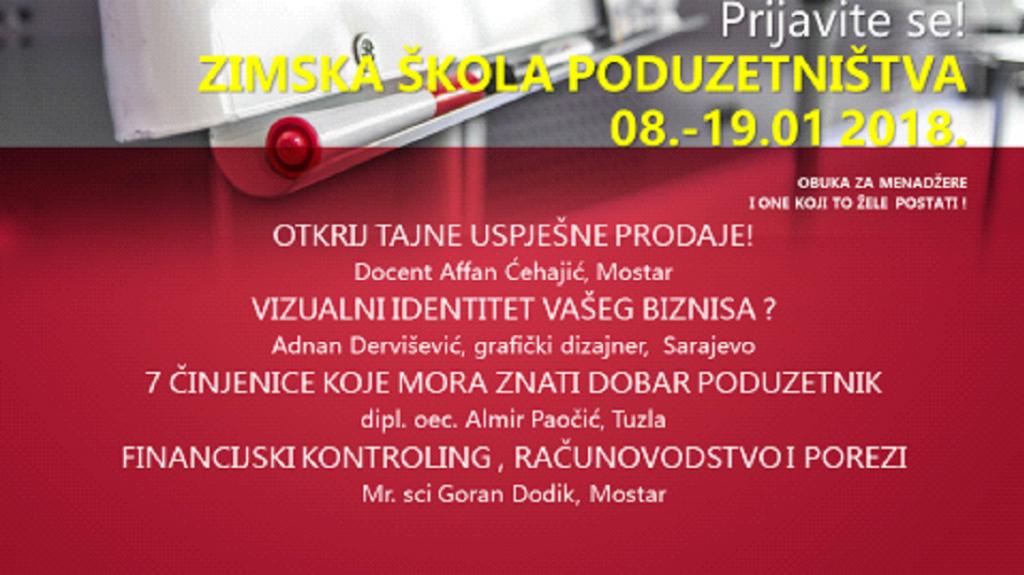zimska-1024x575 Zimska škola poduzetništva – poziv za prijavu polaznika