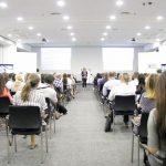 """konf-eu-fondovi-mostar-1-150x150 Na održanoj konferencija pod nazivom """"Korištenje EU fondova u kontekstu nove strategije EU za zapadni Balkan"""", jedan od panelista bila i direktorica RAŽ-a Branka Janko"""