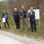 safearth1-150x150 Priopćenje za medije - završetak infrastrukturnih radova u Željeznom Polju