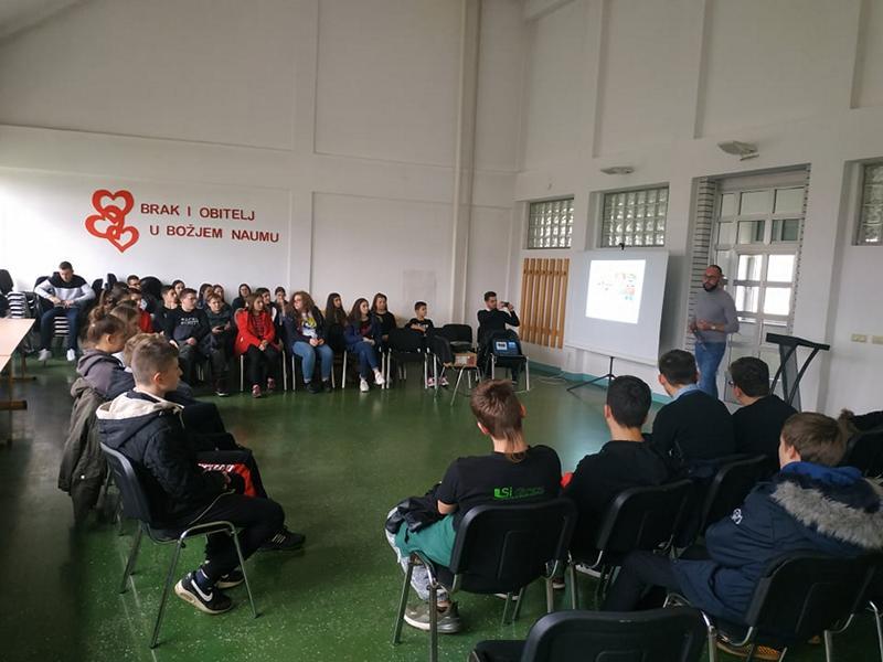 nf-1 Radionice o važnosti ruralnog razvoja omogućile razmjenu znanja, iskustava i stvaranje novih prijateljstava
