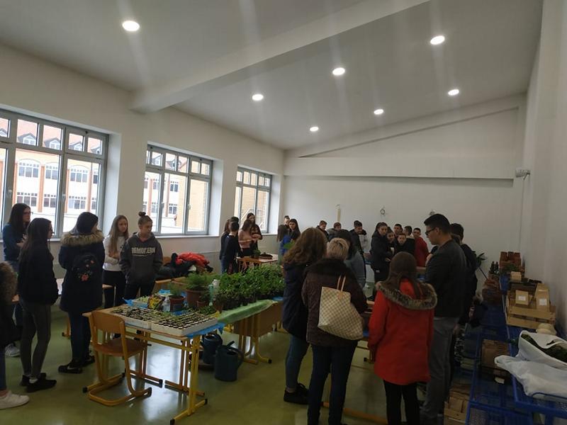 nf-2 Radionice o važnosti ruralnog razvoja omogućile razmjenu znanja, iskustava i stvaranje novih prijateljstava