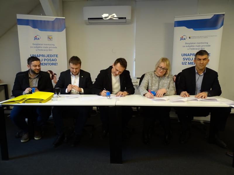 mentoring-usluge-2 RAŽ potpisao ugovor o pružanju mentoring usluga